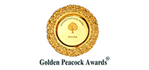 HCG received the 'Golden Peacock Award for Innovation in Management' award from the Institute of Directors - 2014